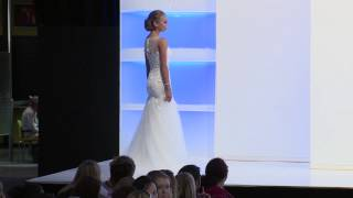 Melbourne Bridal & Honeymoon Expo 2015 - Riverside Gowns