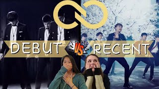[KOR] DEBUT vs. RECENT: Analysis | INFINITE [Ep.9] |  데뷔 vs.…