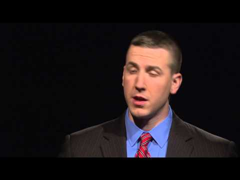 Extended interview with Medal of Honor recipient Sgt. Ryan Pitts