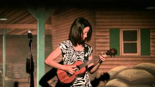 Brittni Paiva - Pirates of the Caribbean - ukulele