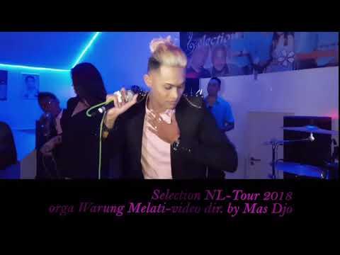 Selection HollandTour 2018 Party Center Doelarie Rotterdam dd 31 maart 2018