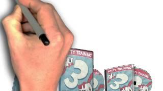 Potty Training in 3 days - Guaranteed Potty Training Methods