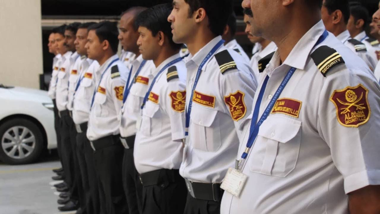 Image result for dubai security