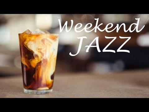 Weekend Bossa JAZZ - Sunny Bossa Nova Jazz Playlist For Good Weekend,Work,Study