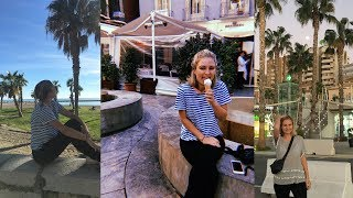 3 Days In Malaga with $100   Must See in Malaga   Vlog