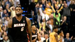 Repeat youtube video Heat-Pacers: Round 5