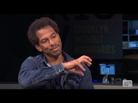 Writer, Journalist & Culture Critic Toure Talks the War on Drugs, Hip-Hop, and More | BK Live