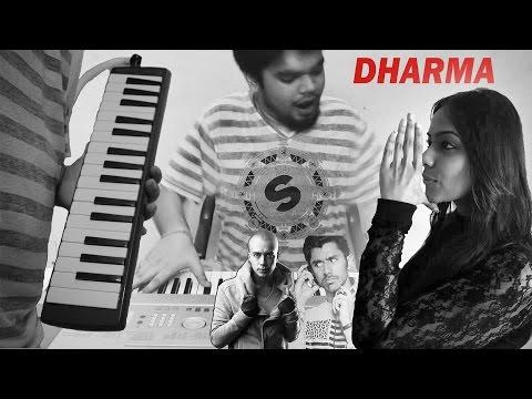 Headhunterz & KSHMR - Dharma (EPIC PIANO COVER)