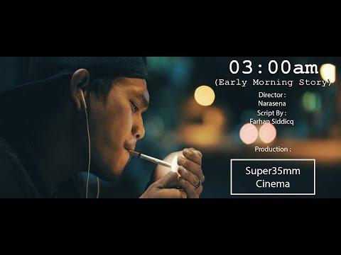 03:00am (cerita Subuh) Short Movie