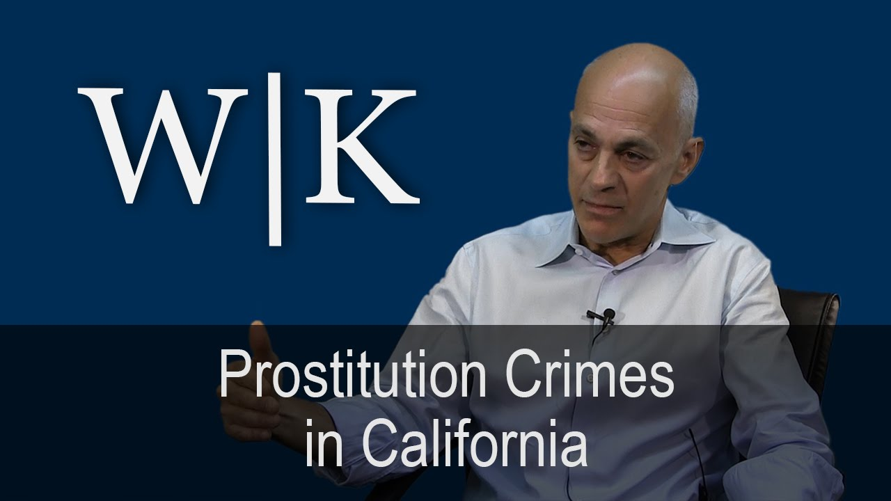Glendale prostitution glendale prostitution attorney