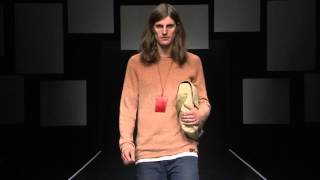 Diesel Men's Spring/Summer 2013 Fashion Show
