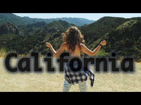 California -Big & Rich