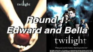 Books vs. Movies Review: Twilight