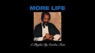 Drake - Free Smoke (Official Audio) More Life