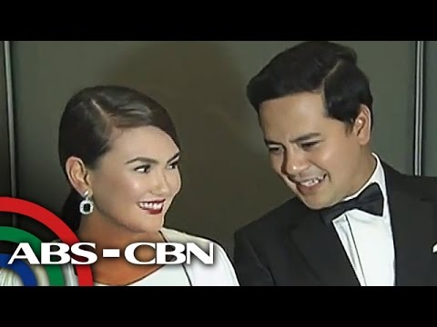Angelica ready to tie the knot with John Lloyd?