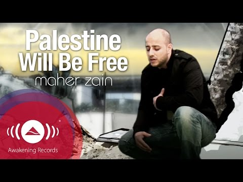 maher-zain-palestine-will-be-free-mahr-zyn-flstyn-sof-tthrr-official-music-video