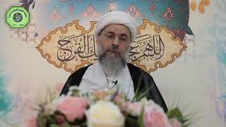 عالم الإمام المهدي عجل الله فرجه مرتبط بالنبي عيسى عليه السلام - الشيخ عبدالله دشتي