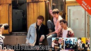 Lead / 8th Album「MILESTONE」ダイジェスト
