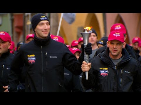 Inside the Special Olympics World Winter Games