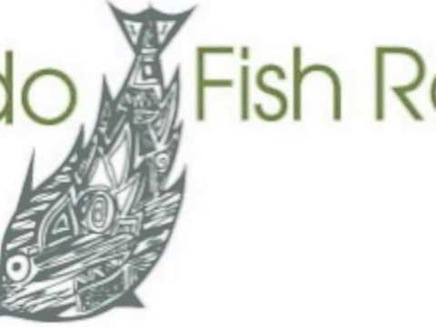 Torpedo Fish Radio Episode 5 - Larry Rubin