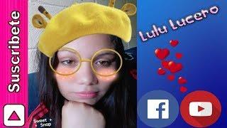PONGO CAMARA POR PRIMERA VEZ  Lulu Lucero en directo ♥♥♥SOLO PARA ADULTOS +18 ♥♥♥