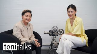 Jake Zyrus Reveals The Moment When He Was Done Being Charice | Toni Talks