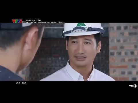Hoa Hồng Trên Ngực Trái Tập 24    Bản Chuẩn VTV3    Full HD 8
