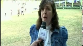 بالفيديو.. تعرف على تفاصيل مهرجان الخيول العربية