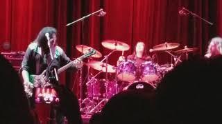 Gene Simmons - Going Blind - Veterans Memorial Auditorium, Providence, RI 11-12-2017