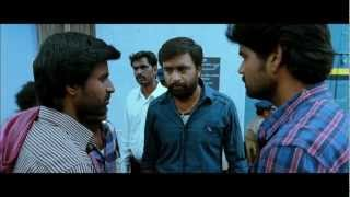 Sundarapandian - Sasikumar comes out from jail HD
