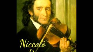 Paganini - Violin Concerto No. 1 in E flat major, Op. 6, MS 21 - III. Rondo