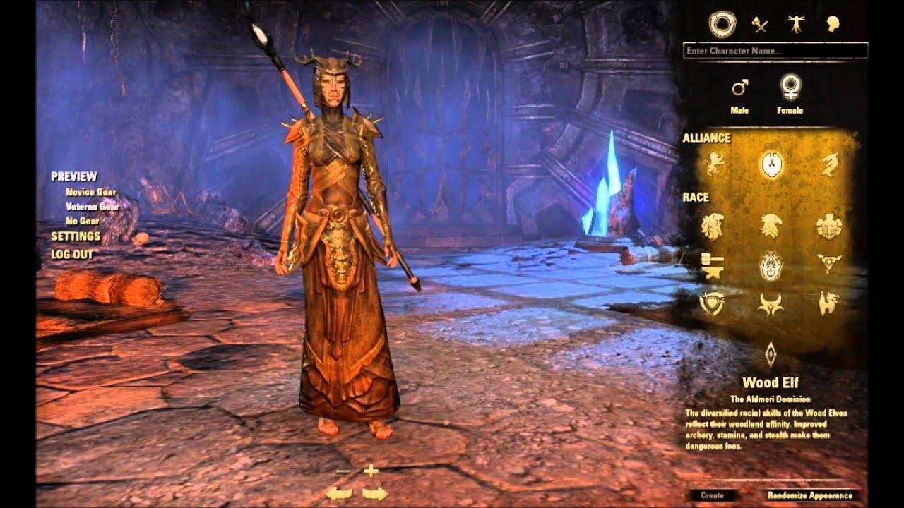 ESO Fashion | Aldmeri Dominion Brigandine (Elder Scrolls ...