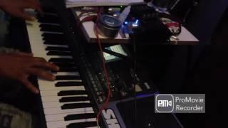 Techno live  - Chân Tình & T'as Le Look Coco