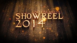 Epic Intro | Free Trailer Music Download | Showreel 2014 by Lino Rise