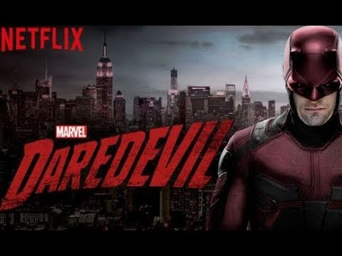 CHARLIE COX  Netflix Daredevil  Full Q&A Panel   Expo Dallas 2018  w Signer