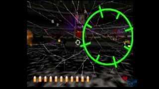 Demolition Racer: No Exit - Big Car Hunter Gameplay (Dreamcast)