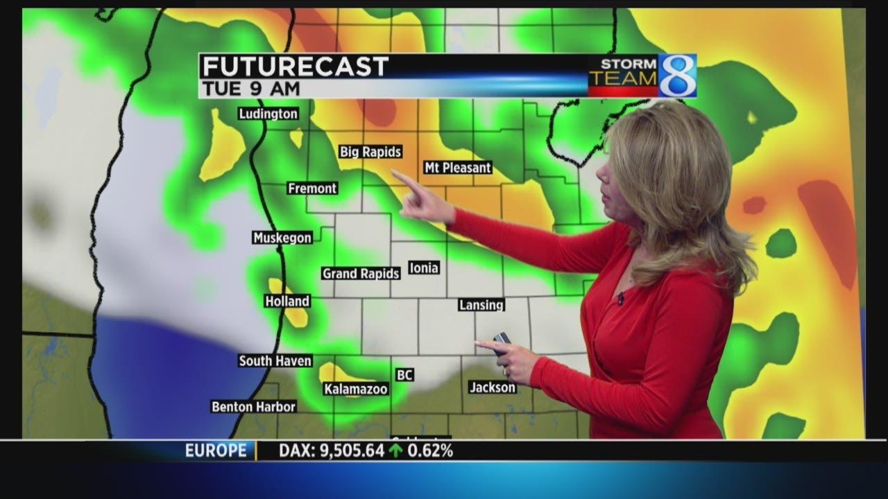 Storm Team 8 : Storm team forecast  daybreak edition doovi