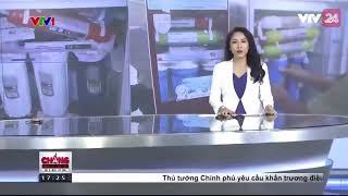 Máy Lọc Nước Cú Lừa Lịch Sử VTV1