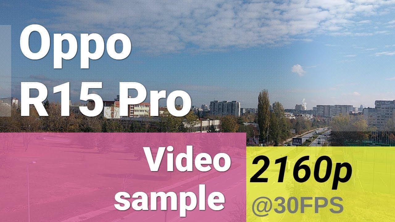 Oppo R15 Pro review – TechRistic com