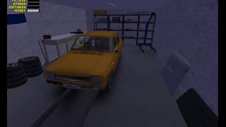 My Summer Car обзор сохранения ссылка