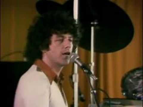 Keith Green - So You Wanna Go Back To Egypt (live)