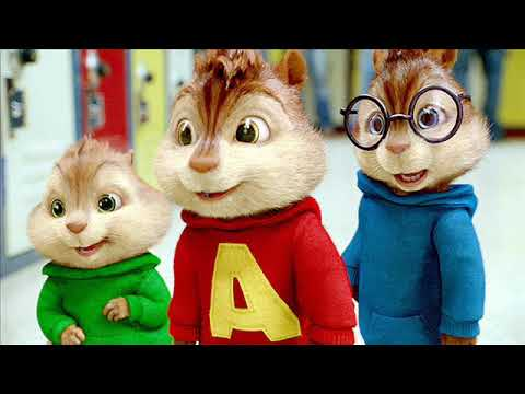 Chipmunks -  Ogni istante -  Elisa