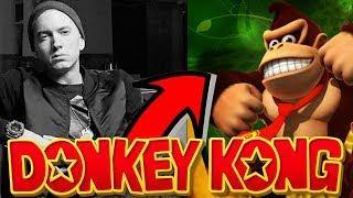 7 CIEKAWOSTEK o DONKEY KONG