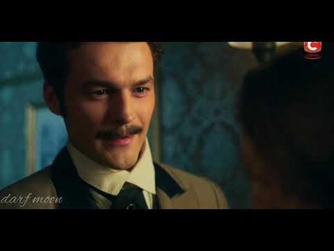 Катерина и Григорий-Your Love Will Kill Me|Крепостная