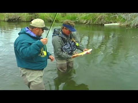 Fly Fishing Montana - Beaverhead River