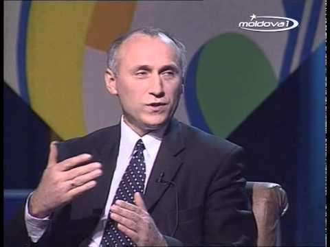 Constantin Stere la 140 ani de la naștere. TRM 2005