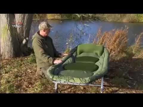 Tf Gear Dave Lane Hardcore Bedchairs From Fishtec Youtube