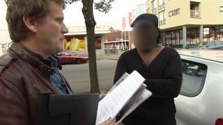 De ene leugen na de ander | Undercover in Nederland