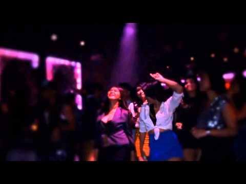 Glow production Jakarta Secretary Night - Lipstick at Equinox / X2 club jakarta