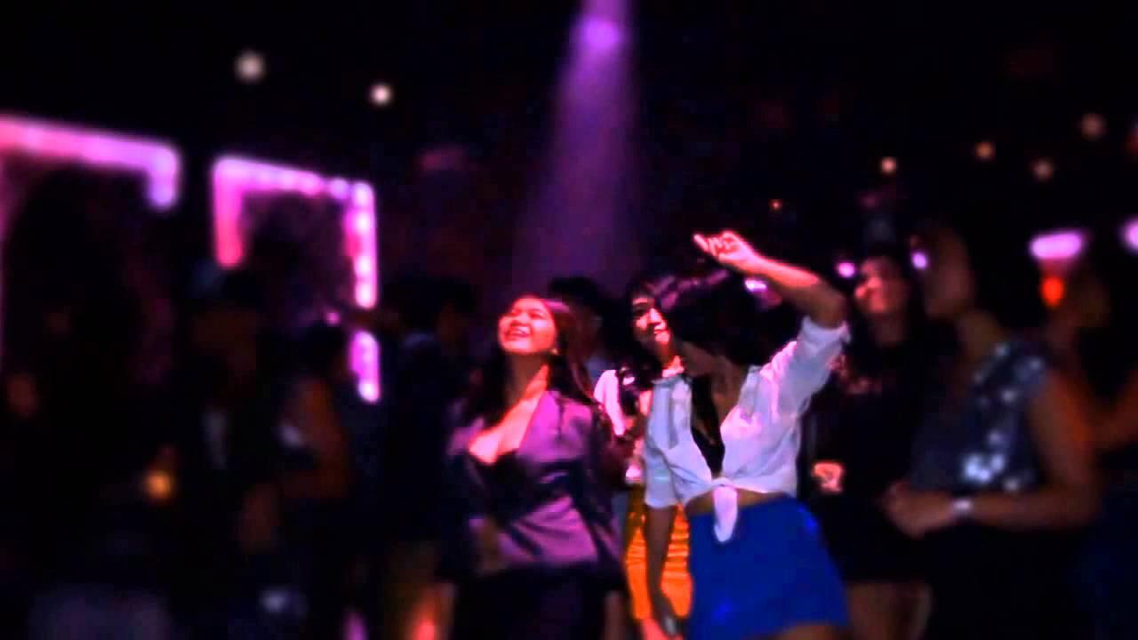 Glow production Jakarta Secretary Night - Lipstick at